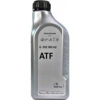 Трансмиссионное масло CVT VAG ATF G052180A2 1 литр.