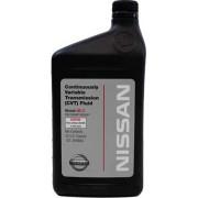 Трансмиссионное масло Nissan CVT Fluid NS-3 0,946 литра.