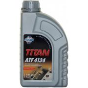 Трансмиссионное масло Fuchs Titan для АКПП ATF 4134 1 литр.