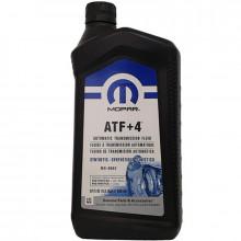 Трансмиссионное масло Mopar 68218057AA для АКПП ATF+4 0,946 литра.