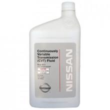 Трансмиссионное масло Nissan CVTF-NS2 0,946 литра.
