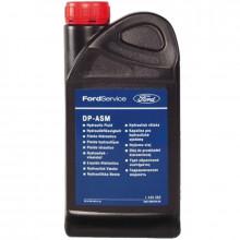 Гидравлическое масло ГУР Ford DP-ASM 1 литр.