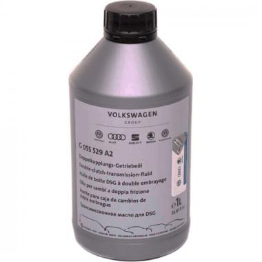 Трансмиссионное масло VAG ATF DCTF-2 DSG 7 1 литр.