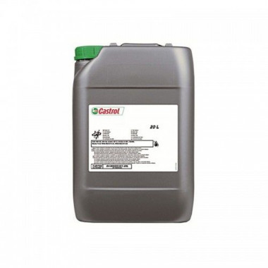 Трансмиссионное масло Castrol для АКПП Transmax Dex III Multivehicle 20 литров.