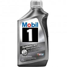 Трансмиссионное масло для АКПП Mobil 1 Synthetic ATF 0,946 литра.