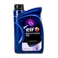 Трансмиссионное масло Elf для АКПП Renaultmatic D2 1 литр.