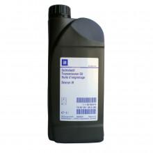 Трансмиссионное масло GM для АКПП DEXRON-VI 1 литр.