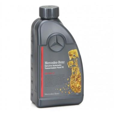 Трансмиссионное масло Mercedes для АКПП MB 236.15 ATF134 1 литр.