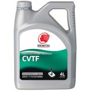 Трансмиссионное масло вариаторного типа Idemitsu CVTF 4 литра.