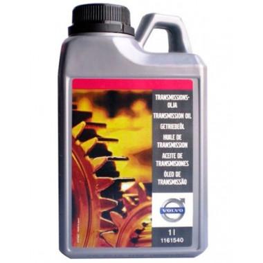 Трансмиссионное масло АКПП Volvo Transmission Oil Generation I 1 литр.