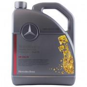Трансмиссионное масло Mercedes для АКПП MB 236.15 ATF134 5 литров.