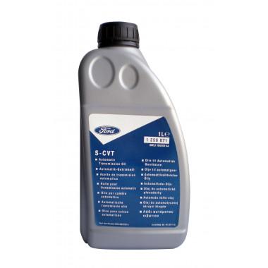 Жидкость вариатора 1256871 Ford ATF S-CVT 1 литр.