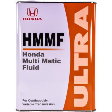 Трансмиссионное масло Honda Ultra HMMF 0826099904 4 литра.