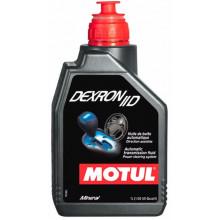 Трансмиссионное масло для АКПП Motul ATF DEXRON IID 1 литр.