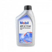 Трансмиссионное масло для АКПП Mobil ATF LT 71141 1 литр.