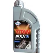 Трансмиссионное масло Fuchs Titan для АКПП ATF 7134 FE 1 литр.