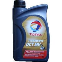 Трансмиссионное масло Total для АКПП Fluid Matic DCT MV1 литр.