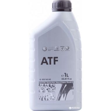 Трансмиссионное масло VAG для АКПП ATF G052162A2 1 литр.