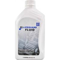 Трансмиссионное масло АКПП ZF Lifeguard Fluid 6 1 литр.