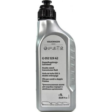 Трансмиссионное масло VAG ATF DSG G052529A2 1 литр.