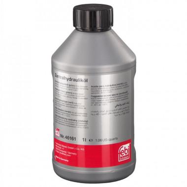 Жидкость гидроусилителя зеленая минеральная FEBI 46161 1 литр.