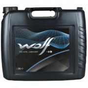Трансмиссионное масло Wolf для АКПП VITALTECH MULTI VEHICLE ATF 20 литров.