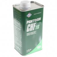 Жидкость гидроусилителя BMW Pentosin CHF 11S 1 литр.