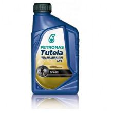 Трансмиссионное масло Tutela для АКПП CAR GI/E 10W ATF III 1 литр.