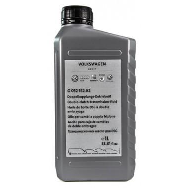 Трансмиссионное масло VAG для АКПП ATF DSG 1 литр.
