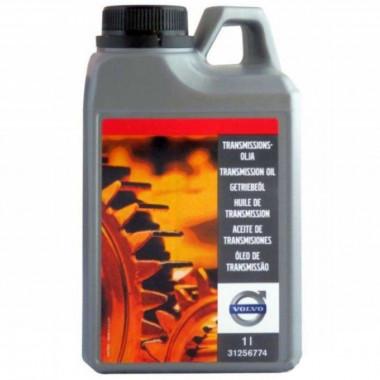 Трансмиссионное масло АКПП Volvo Transmission Oil Generation II 1 литр.