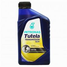 Трансмиссионное масло Tutela для АКПП GI/A 10W ATF II 1 литр.