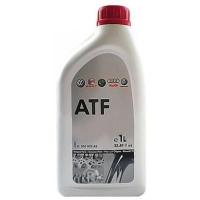 Трансмиссионное масло VAG для АКПП ATF G055025A2 1 литр.
