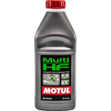 Гидравлическое масло ГУР Motul MULTI HF 1 литр.