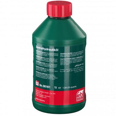 Жидкость гидроусилителя зеленая синтетическая FEBI 06161 1 литр.