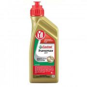 Трансмиссионное масло Castrol для АКПП Transmax CVT 1 литр.
