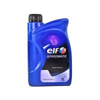 Трансмиссионное масло Elf для АКПП Speedmatic 1 литр.