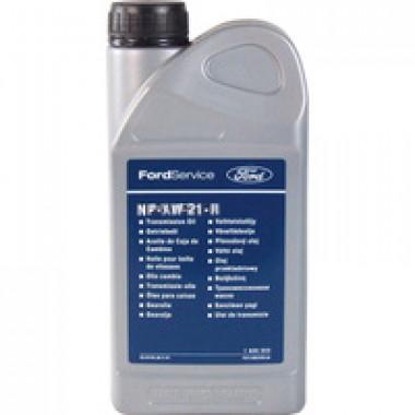 Трансмиссионное масло Ford для АКПП ATF NP- AWF 21 1 литр.