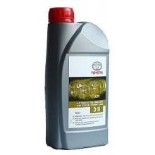 Трансмиссионное масло Toyota для АКПП ATF Dexron III 1 литр.