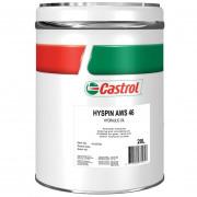 Гидравлическое масло Castrol Hyspin AWS 46 20 литров.