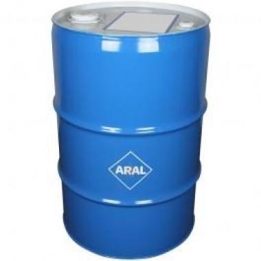 Моторное масло Aral MegaTurboral 10W-40 208 литров.