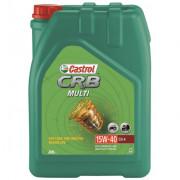 Моторное масло Castrol CRB Multi 15W-40 CH-4 20 литров.