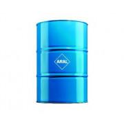 Моторное масло Aral Turboral 10W-40 60 литров.