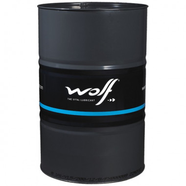 Моторное масло Wolf VITALTECH 10W-40 ULTRA 205 литров.