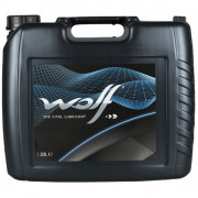 Моторное масло Wolf OFFICIALTECH 10W-40 ULTRA MS 20 литров.