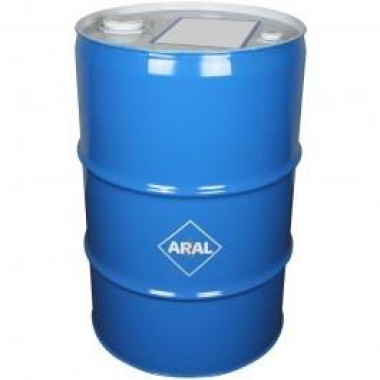 Моторное масло Aral MegaTurboral 10W-40 LA 208 литров.