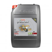 Моторное масло Castrol Vecton 10W-40 E4/E7 20 литров.