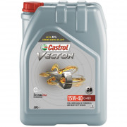 Моторное масло Castrol Vecton 15W-40 CJ-4/E9 20 литров.