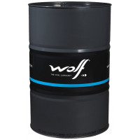 Моторное масло Wolf OFFICIALTECH 10W-40 ULTRA MS 205 литров.