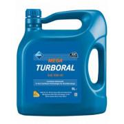 Моторное масло Aral MegaTurboral 10W-40 5 литров.