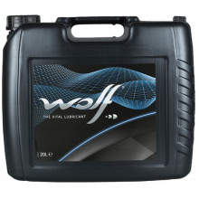 Моторное масло Wolf OFFICIALTECH 5W-30 UHPD 20 литров.